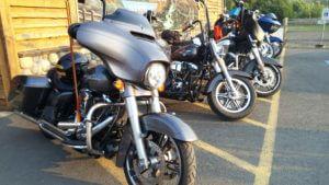 Motorcycle Insurance Dallas Texas