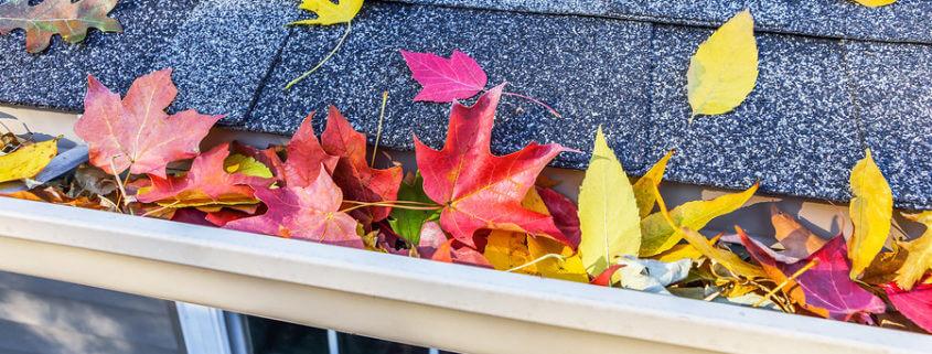 Fall Home Maintenance Checklist for your Dallas, TX home