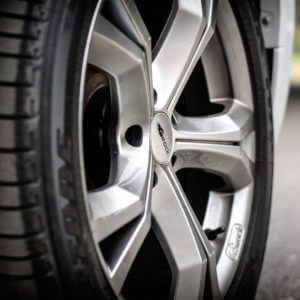Tips if it's time for new tires in Dallas, TX