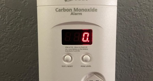 Carbon monoxide Poisoning Protection Dallas TX