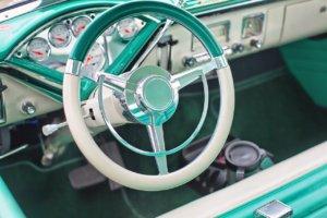 Classic Car Insurance Dallas, TX